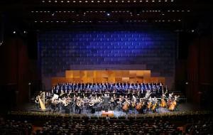 Konsert 2014-05-10 i Crusellhallen, Linköping Foto: Peter Holgersson
